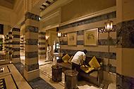 Luxury hotel in Dubai