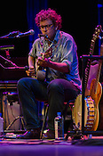 Phil Cook & His Feet performed at Fletcher Opera Theater during the Hopscotch Music Festival in Raleigh, NC. September 6, 2012.