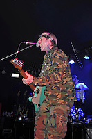 LONDON, ENGLAND - NOVEMBER 25: Johnny Stevens of 'Highly Suspect' performing at the Dome, Tufnell Park on November 25, 2016 in London, England.<br /> CAP/MAR<br /> &copy;MAR/Capital Pictures /MediaPunch ***NORTH AND SOUTH AMERICAS ONLY**