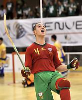 Campeonato Mundial de Hockey SP / World Championship  Hockey SP