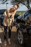 Crazy gas prices are driving Austin, Texas consumers mad as soaring Gas Prices Slow Down the US Economy