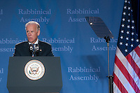 On Tuesday Vice President Joe Biden was quoted as saying:<br />