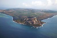 Iwojima: Japan's historic island