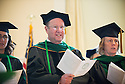 G. Scott Warerman, M.D. Commencement, class of 2013.
