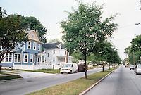 1996 May ..Conservation.Lamberts Point..38th Street trees...NEG#.NRHA#..