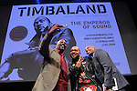 'Between the Lines' featuring Timbaland'