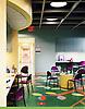Columbia Presbyterian Pediatric Oncology Center by Gwathmey Siegel