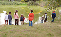 Kids Outdoor Club Golden Gate Park