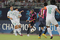 Fabio Lopes (Cerezo), .September 14, 2011 - Football / Soccer : .AFC Champions League 2011 Quarter-finals 1st match between Cerezo Osaka 4-3 Jeonbuk Hyundai Motors at Nagai Stadium in Osaka, Japan. (Photo by Akihiro Sugimoto/AFLO SPORT) [1080]