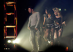San Juan, Puerto Rico- Latin Pop Star Ricky Martin performs at the Jose Miguel Agrelot Coliseum in San Juan Puerto Rico.. Ricky Martin is one of the superstars native from the island of Puerto Rico.