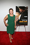 BET CEO Debra Lee Attends The Weinstein Company Presents a Special Ccreening of FRUITVALE STATION Held at the MOMA, NY