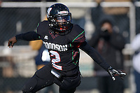 2013 Turkey Bowl  DCIAA Varsity Football Championship
