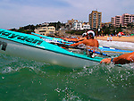 Surf carnival by a sunny day in Coogee.Surf carnival by a sunny day in Coogee.