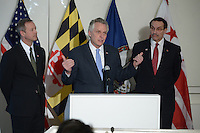 D.C. Area Regional Governor's Meeting