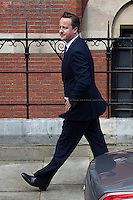 14.06.2012 - David Cameron at the Leveson Inquiry