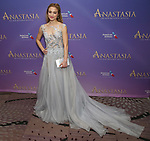 'Anastasia' - After Party