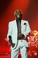 LONDON, ENGLAND - APRIL 20: Billy Ocean performing at The Palladium on April 20, 2017 in London, England.<br /> CAP/MAR<br /> &copy;MAR/Capital Pictures /MediaPunch ***NORTH AND SOUTH AMERICAS ONLY***