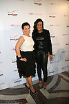 BET NETWORKS CEO DEBRA LEE and Beverly Bond Attend The BET NETWORKS CEO DEBRA LEE HOSTS EXCLUSIVE BET HONORS 2013 DINNER at the Library of Congress, Washington DC  1/11/13