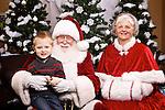 Horizon Santa 2012