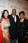 Ahmaya Knoelle Higginson, Dame Dash adn VY HIGGINSEN Attend The 30th Anniversary Celebration of Mama, I Want to Sing, a Gala event Held at The Dempsey Theater, Harlem, NY   3/23/13