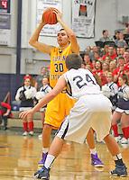 Boys Varsity Basketball vs. Central Catholic 1-30-15