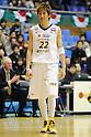 Tomoo Amino (Brex),.FEBRUARY 18, 2012 - Basketball :.JBL 2011-2012 game between Toyota Alvark 94-83 Link Tochigi Brex at Komazawa Gymnasium in Tokyo, Japan. (Photo by AZUL/AFLO)