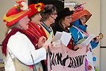 AAUW Pro-Choice March in Los Altos