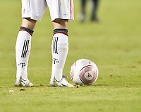 CARSON, CA – OCTOBER 9: Home Depot Center, October 9, 2010 in Carson California. Final score Chivas USA 3, Toronto FC 0...