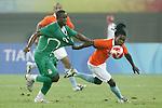 2008.08.07 Olympics: Holland vs Nigeria