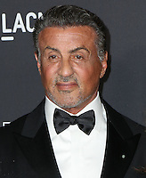 LOS ANGELES, CA - OCTOBER 29: Sylvester Stallone attends the 2016 LACMA Art + Film Gala honoring Robert Irwin and Kathryn Bigelow presented by Gucci at LACMA on October 29, 2016 in Los Angeles, California. (Credit: Parisa Afsahi/MediaPunch).