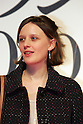 March 18, 2010 - Tokyo, Japan - French film directors Mia Hansen-Love attends the French Film Festival 2010 press conference at Roppongi Hills on March 18, 2010 in Tokyo, Japan. (Laurent Benchana/Nippon News)