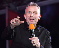 OCT 26 NFL Fan Rally - Joe Montana