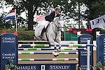 Charles Stanley British Masters Showjumping