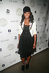 June Ambrose Attends the Destination IMAN Website Launch Party at The Electric Room at The Dream Downtown, NY  9/7/12