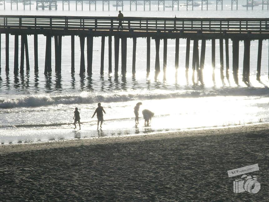 Traveling to the sleepy sea side town of avila california for Avila beach fishing