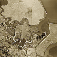 San Mateo County Historical Aerial Photography