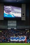 121215 Rangers v Morton