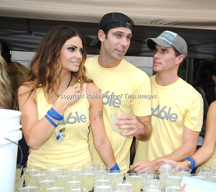 Alex's Lemonade Stand Foundation Benefit | Robin Platzer/Twin Images