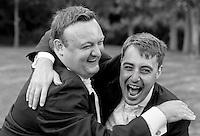 Ben and Clare's Wedding 04072015