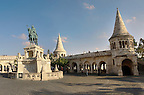 Fisherman's, gate, bastion, Bastion, Budapest, Hungary