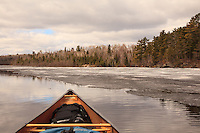 &quot;Icy Paddle&quot;<br />