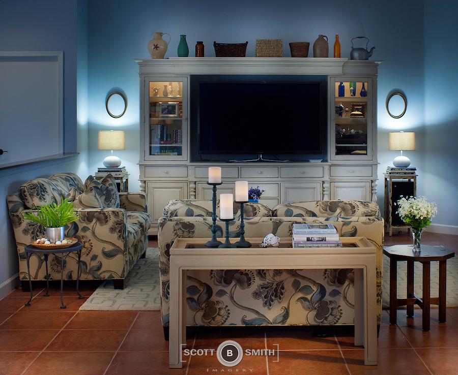 Interior Design Samples By Lynda J Louden Of Tequesta Florida