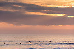 2016-12-16 - Surfing at Freshwater Bay