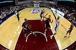 SanDiego 1112 BasketballM vs Pepperdine