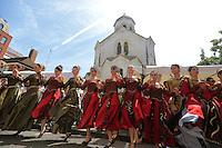 Armenian Street Festival 2013