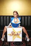 Rick's Cabaret New York Celebrates Halloween