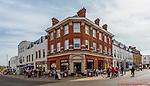 Louis de Soissons - King Street, Watford  21st April