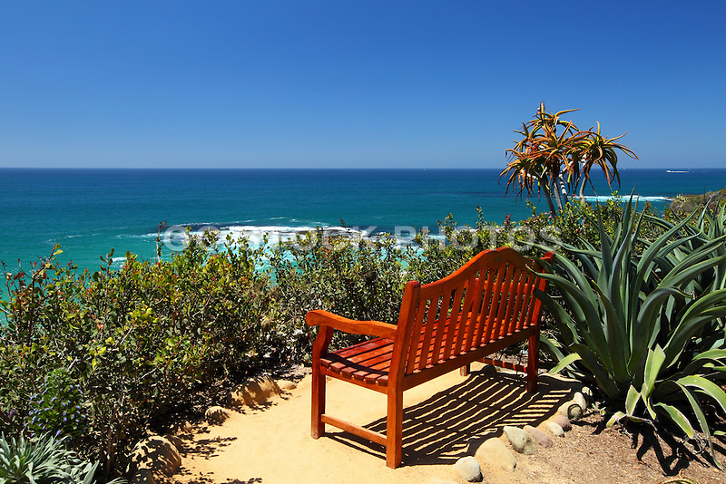 Landscape Boulders Orange County Ca : A view of laguna beach from above socal stock photos oc