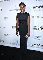 LOS ANGELES, CA. October 27, 2016: Estelle at the 2016 amfAR Inspiration Gala at Milk Studios, Los Angeles.<br /> Picture: Paul Smith/Featureflash/SilverHub 0208 004 5359/ 07711 972644 Editors@silverhubmedia.com