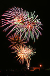 Fireworks - 2009 - Gun Barrel City